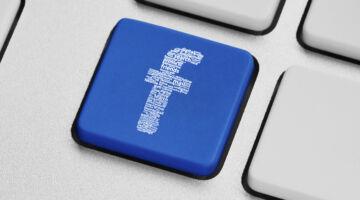 social button F